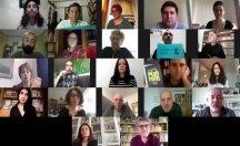Gazetecilerden meslektaşları için kampanya