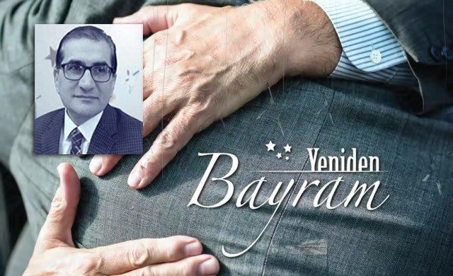 Kemal Gülen'in sunumu ile Yeniden Bayram ÖZEL