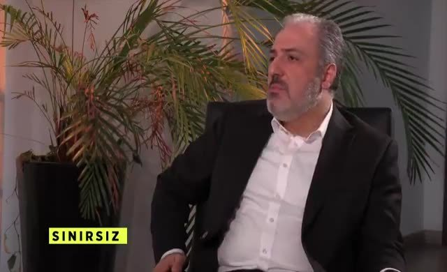 Yeneroğlu: AKP'deyken son bir sene çocuklarımın yüzüne bakamıyordum