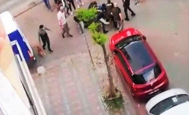 Polis şiddeti bitmiyor!