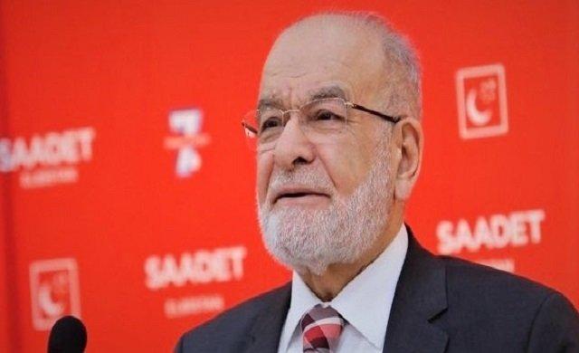 AKP'ye 'sandığa gömülürsün' mesajı