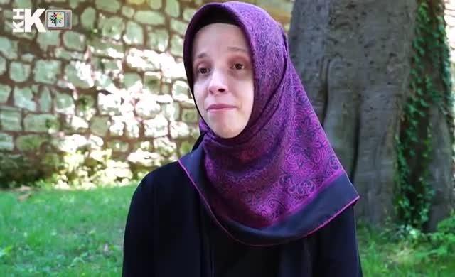 Eşi yaşam mücadelesi veren Esra Terzioğlu mücadelesini anlattı