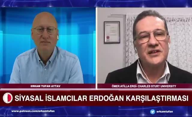 Erdoğan rejimi İslamcı mı?