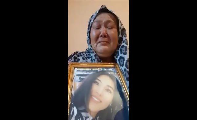 Nadira Kadirova'nın annesi AKP'li Şirin Ünal'a seslendi