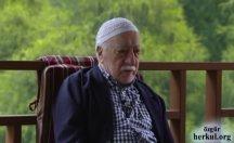Fethullah Gülen Hocaefendi'den bayram mesajı