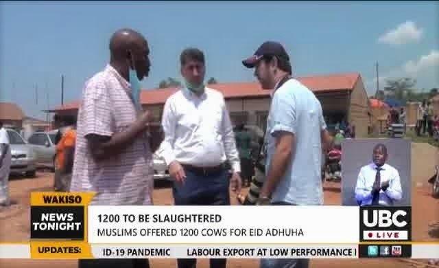 Hizmet'in kurban seferberliği devlet televizyonunda