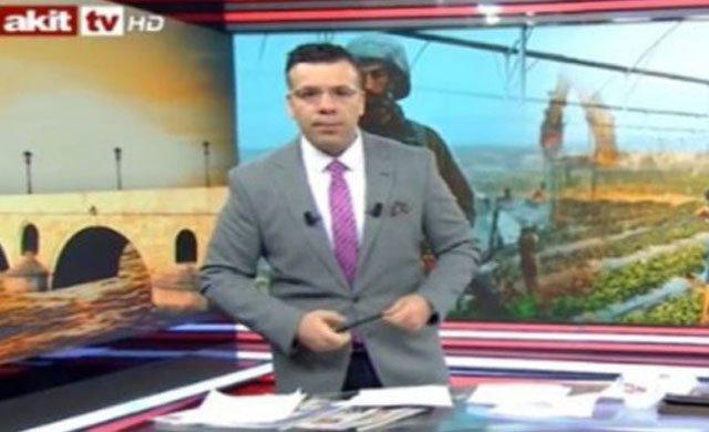 'Dolar kuruna bakmıyorum' sözüne Akit TV'den bile tepki