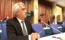 Gergerlioğlu'dan AKP'illere insanlık dersi