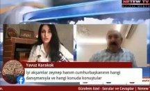 Öcalan tekrarladı: Cumhurbaşkanlığı ile görüştüm