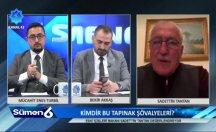 '28 Şubat AKP'yi getirmek için yapıldı'