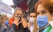 Kadın esnaf AKP'ye veryansın etti