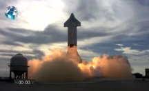 Spacex SN10 yumuşak iniş yapmayı başardı ama...