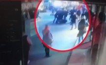 Levent Gültekin 25 kişilik bir grubun saldırısına uğradı