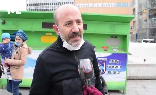 Eski AKP'li isyan etti