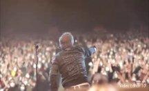 5 bin kişiyle sosyal mesafesiz, maskeli konser deneyinden şaşırtan sonuç