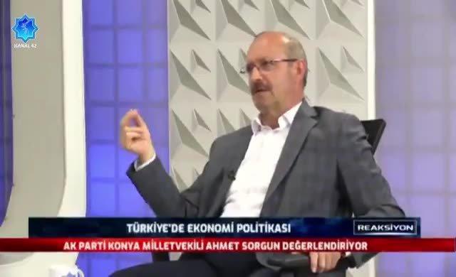 AKP'li vekilden intiharlar için tuhaf yorum