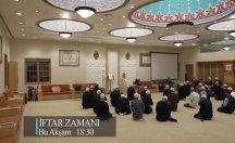 Ramazan Sürprizi bu akşam iftar zamanında