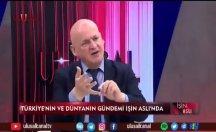 Ulusalcı isim: İki Bakan, bir Başkan Erdoğan'ı indirecekler... Uyarıyorum!