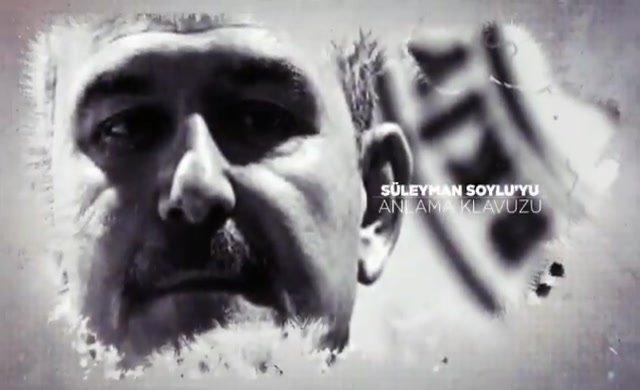 Soylu-Davutoğlu polemiğinde kılıçlar çekildi