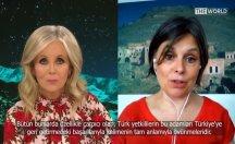 Kaçırmalar Avustralya devlet televizyonunda: Kaçırmayla övünme arsızlığı gösteriyorlar