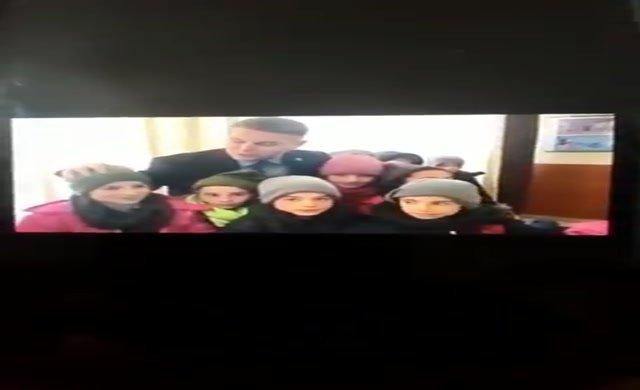 AKP'li yöneticinin SBK'ya teşekkür videosu çıktı