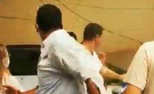 Marmaris Hisarönü'nde vatandaşlarda TRT ekibine tepki