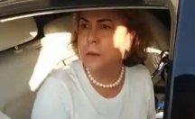 AKP'li milletvekili Zeynep Gül Yılmaz polise böyle hakaret etti