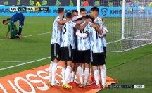 Messi, Pele'nin bir rekorunu daha tarihe gömdü