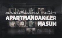 Saadet Partisi'nden sosyal medyayı sallayan video: Apartmandakiler masum...