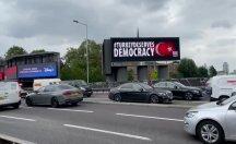 AST'den Demokrasi Günü'nde Londra'dan çağrı: Türkiye Demokrasiyi hak ediyor