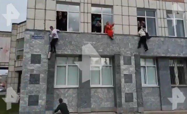 Rusya'da bir üniversiteye ateş açıldı: Ölü ve yaralılar var