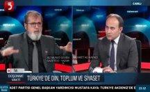 Erdoğan'ın ilk konuşmasını 3 paket sigara karşılığında yazdı: Çok pişmanım!