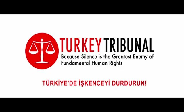 Turkey Tribunal - Öldürmek istediler. Ailemi tehdit ettiler