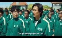 'Squid Game' izlenme rekorlarını alt-üst etti