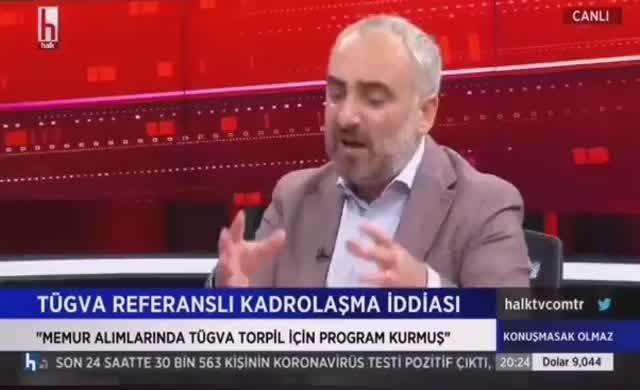 'AKP'liler TÜGVA'dan sızan topil belgelerini doğruladı'