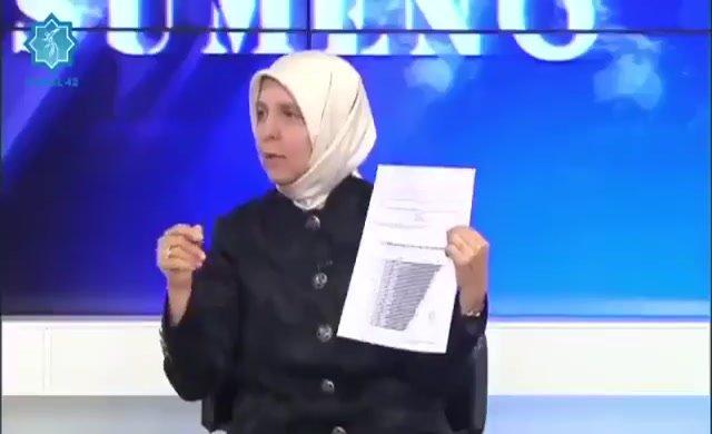 AKP'li Hüsniye Erdoğan'dan beyin yakan zam savunması