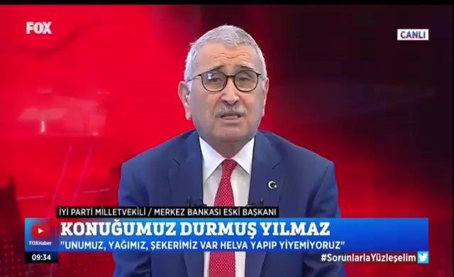Merkez Bankası'nda Türkiye'ye ait 1 sent bile yok
