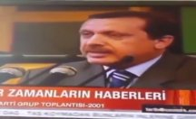 """Erdoğan'ın """"suç işlediği"""" videosu ortaya çıktı"""
