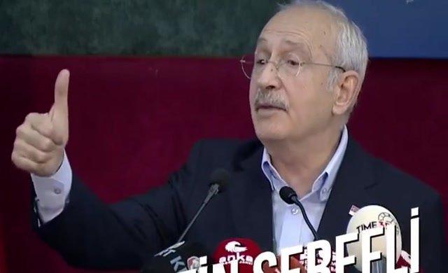 Erdoğan'a sert çıktı: Bırak bunları kimnse yemiyor artık