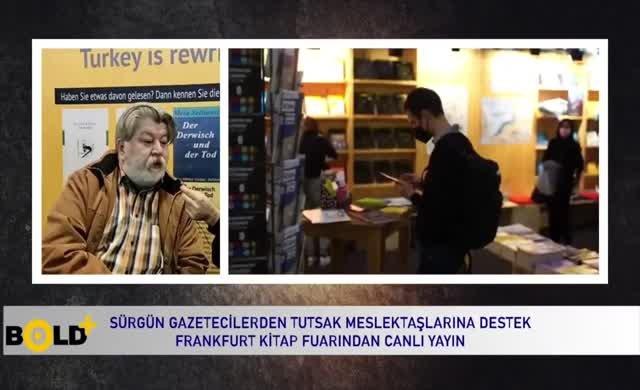 Ahmet Nesin'den SADAT ve suikast iddiası