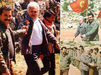 Herkese terörist diyen Perinçek: Öcalan bana tarladan gelincik toplayıp  verdi, ne yapsaydım?