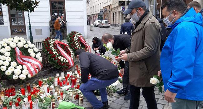 """Viyana Friede Diyalog Enstitüsü: """"Kalbimiz kanıyor"""" 2"""