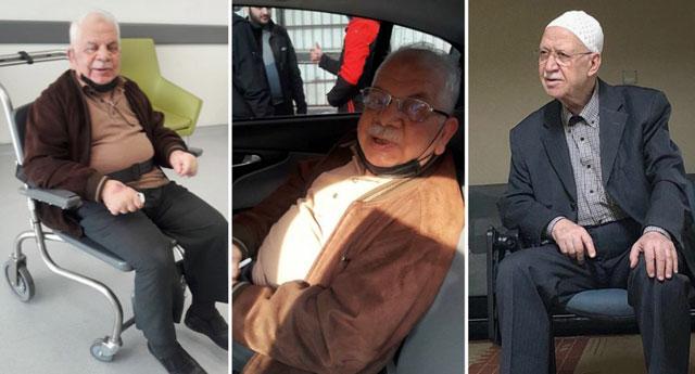 Günde 14 ilaç kullanan 84 yaşındaki Nusret amcayı tutukladılar 2