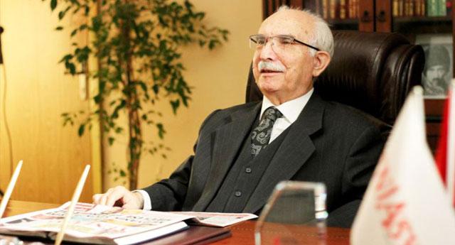 Mehmet Kutlular vefat etti 3