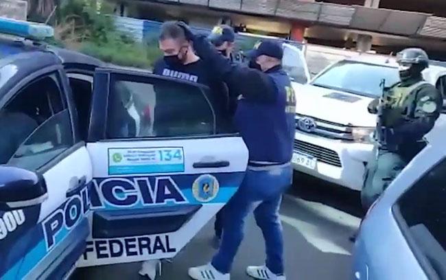 Hizmet'e yakın işadamlarını kaçırıp şantaj yapan çete üyeleri kaçtıkları Arjantin'de yakalandı 4