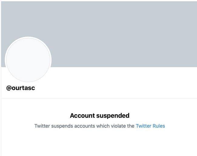 Twitter, Enes Kanter'e hakaret eden AKP'li kurumun hesabını kapattı 2