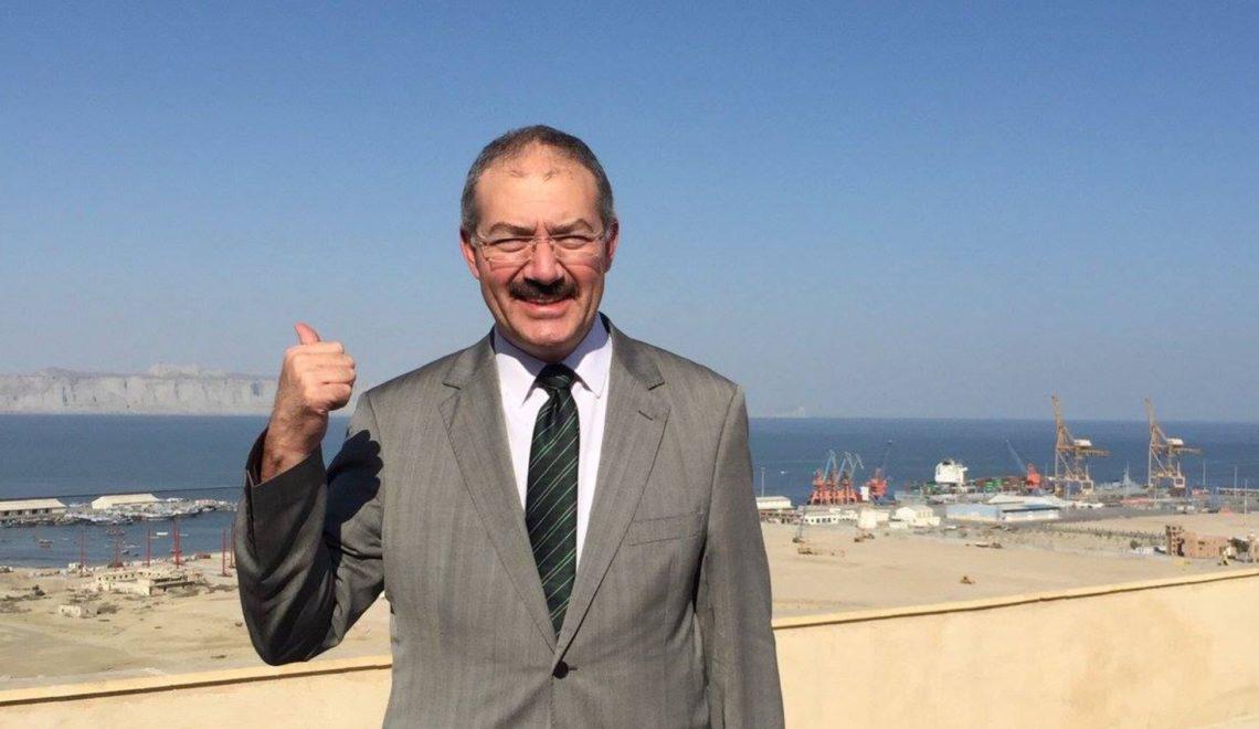 Pakistan Hizmet gönüllülerini teslim için AKP'yle böyle anlaştı 6