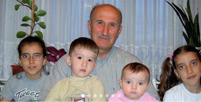 Cezaevinin en yaşlısı: Yusuf Bekmezci müebbetle yargılanıyor 3
