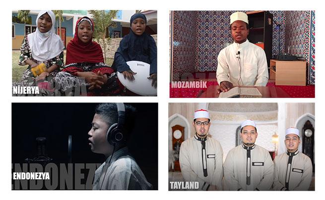 Ramazan MC EU TV'de ayrı bir anlam kazanacak 2